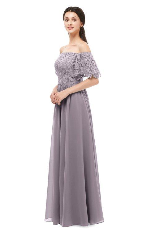 ColsBM Ingrid Cameo Bridesmaid Dresses Half Backless Glamorous A-line Strapless Short Sleeve Pleated