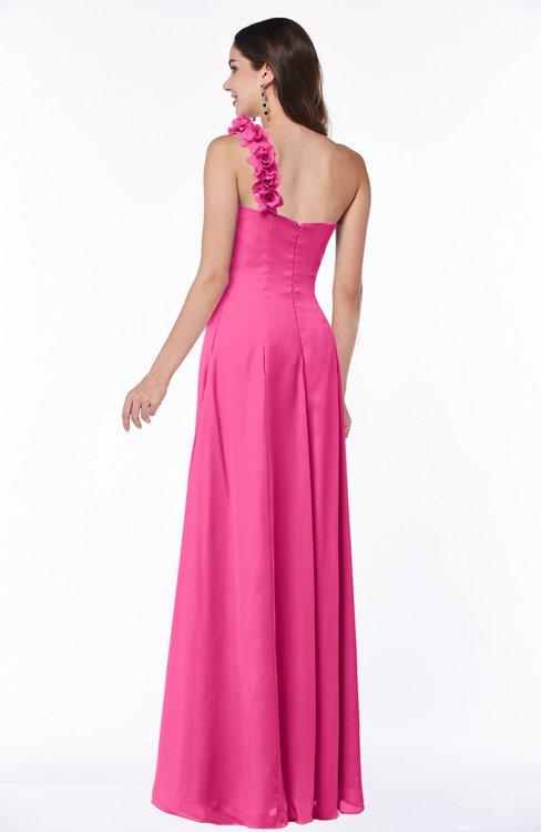 ColsBM Nola Rose Pink Bridesmaid Dresses - ColorsBridesmaid