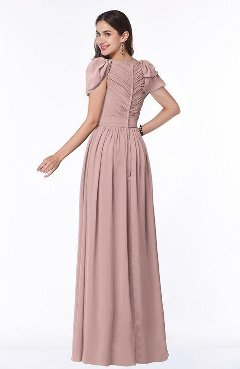 Colsbm Thalia Blush Pink Bridesmaid Dresses Colorsbridesmaid