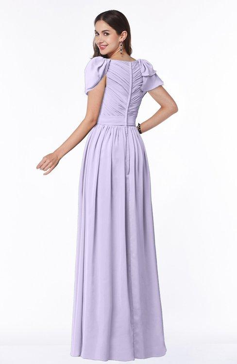 ColsBM Thalia - Light Purple Bridesmaid Dresses