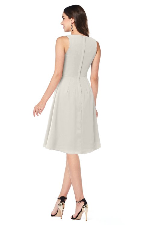Colsbm Melissa Off White Bridesmaid Dresses Colorsbridesmaid