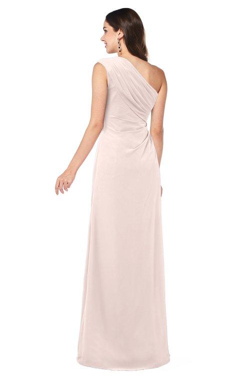 Colsbm Samantha Silver Peony Bridesmaid Dresses Colorsbridesmaid