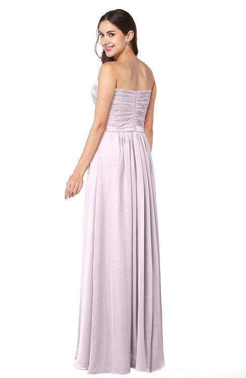 Colsbm Giuliana Blush Bridesmaid Dresses Colorsbridesmaid