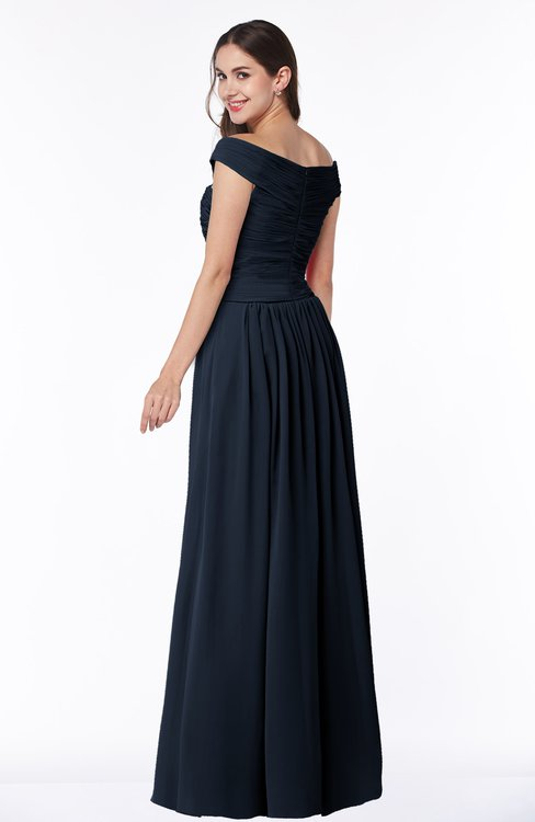 Colsbm Wendy Navy Blue Bridesmaid Dresses Colorsbridesmaid