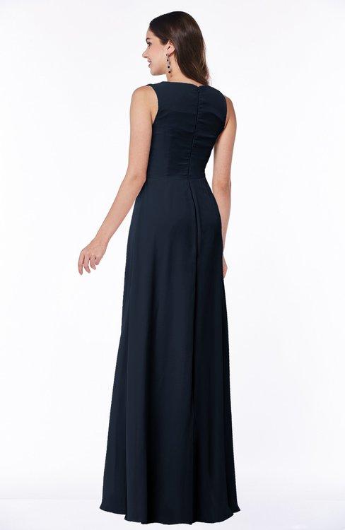ColsBM Melody Navy Blue Bridesmaid Dresses - ColorsBridesmaid
