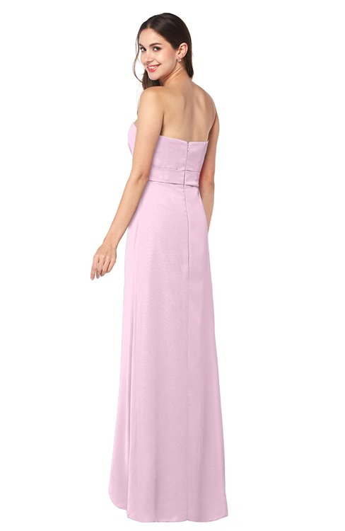 ColsBM Angelina Baby Pink Bridesmaid Dresses - ColorsBridesmaid