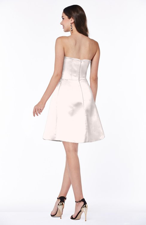 Colsbm Prudence Rosewater Pink Bridesmaid Dresses Colorsbridesmaid