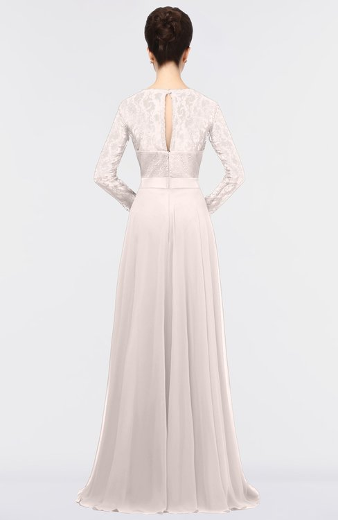 ColsBM Shelly - Light Pink Bridesmaid Dresses