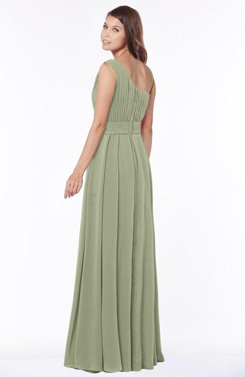 ColsBM Adeline Moss Green Bridesmaid Dresses - ColorsBridesmaid