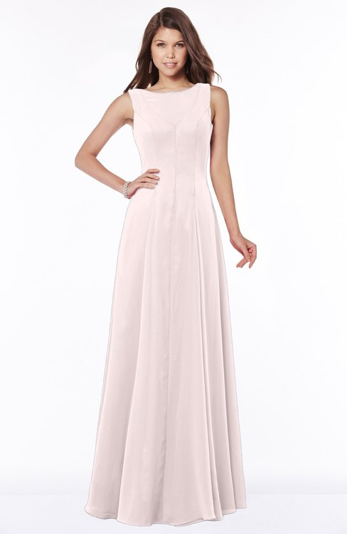 Light Pink Bridal Dresses