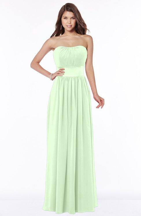 ColsBM Sabrina Seacrest Elegant Sweetheart Sleeveless Zip up Ruching Bridesmaid Dresses
