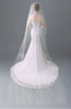 ColsBM V95005 White Wedding Veil 95005