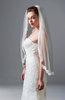 ColsBM V95008 White Wedding Veil 95008