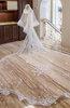 ColsBM V95022 Ivory Wedding Veil 95022