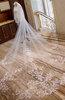 ColsBM V95027 White Wedding Veil 95027