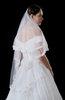 ColsBM V95031 Ivory Wedding Veil 95031