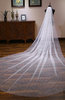 ColsBM V95033 Ivory Wedding Veil 95033