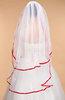 ColsBM V95038 Ivory Wedding Veil 95038