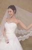 ColsBM V95042 Ivory Wedding Veil 95042