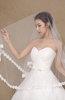 ColsBM V95045 Ivory Wedding Veil 95045