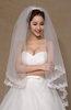 ColsBM V95048 Ivory Wedding Veil 95048
