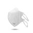N95 Face Mask 5-ply Disposable N95 Respirator(10 PCS)
