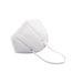 4-ply KN95 Face Masks N95 Respirators alternatives & equivalents(10 PCS)