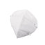 4-ply KN95 Face Masks N95 Respirators alternatives & equivalents(30 PCS)