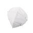 4-ply KN95 Face Masks N95 Respirators alternatives & equivalents(30 PCS)