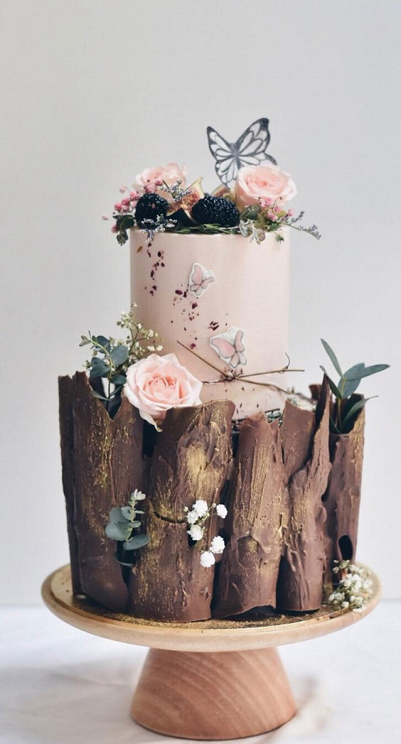 wedding cake for march wedding colors 2022 blush