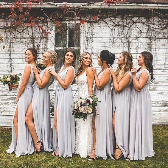 ivory bridesmaid dresses for march wedding colors 2022 ivory and gold