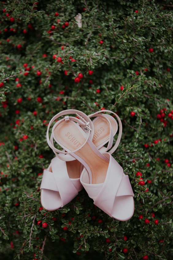 mauve wedding shoes for summer wedding color 2022 mauve and grey colors