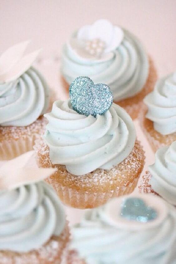 ice blue desserts for spring ice blue wedding 2