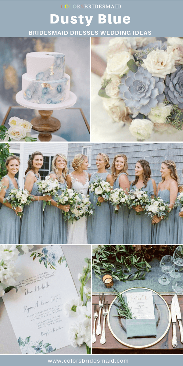 All 40 Spring Wedding Color Palettes Colorsbridesmaid