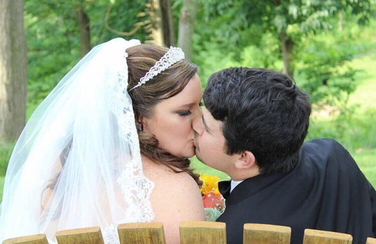 Cassie & Will's Wedding