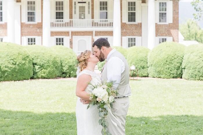 Hannah & Will's Wedding