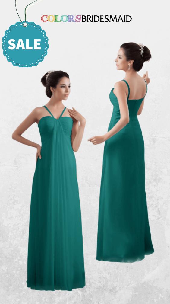 ColsBM Erin Emerald Green Bridesmaid Dresses