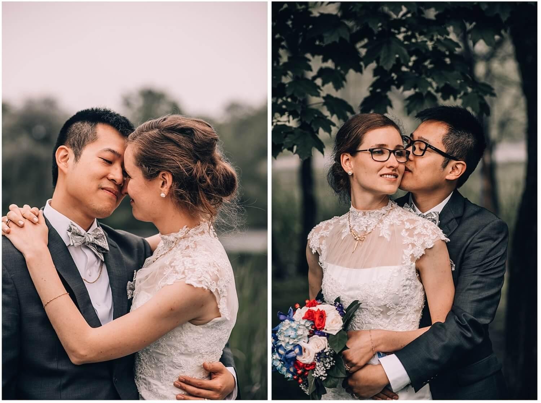 Rex & Rachel's Wedding