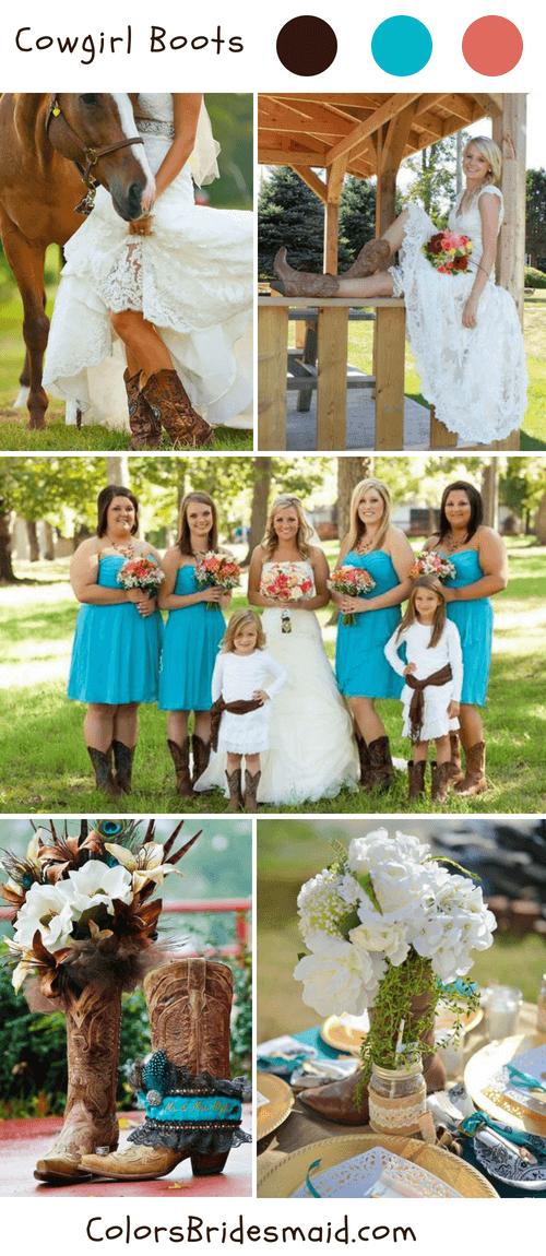 Top 10 Rustic Fall Wedding Ideas And Colors Colorsbridesmaid