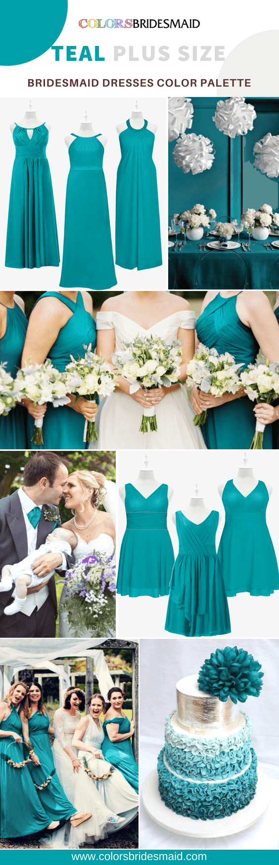 plus size gold bridesmaid dresses